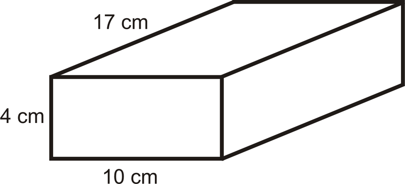 Prisms Read Geometry – Surface Area of Rectangular Prisms Worksheet