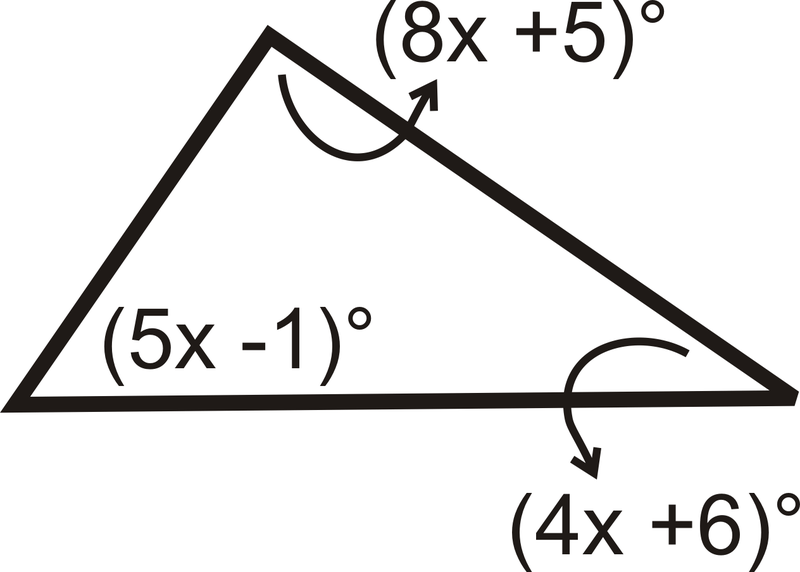 Isosceles And Equilateral Triangles CK-12 Foundation