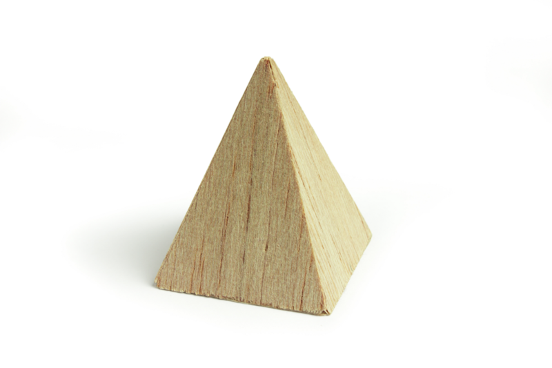 Surface Area of Pyramids and Cones | CK-12 Foundation