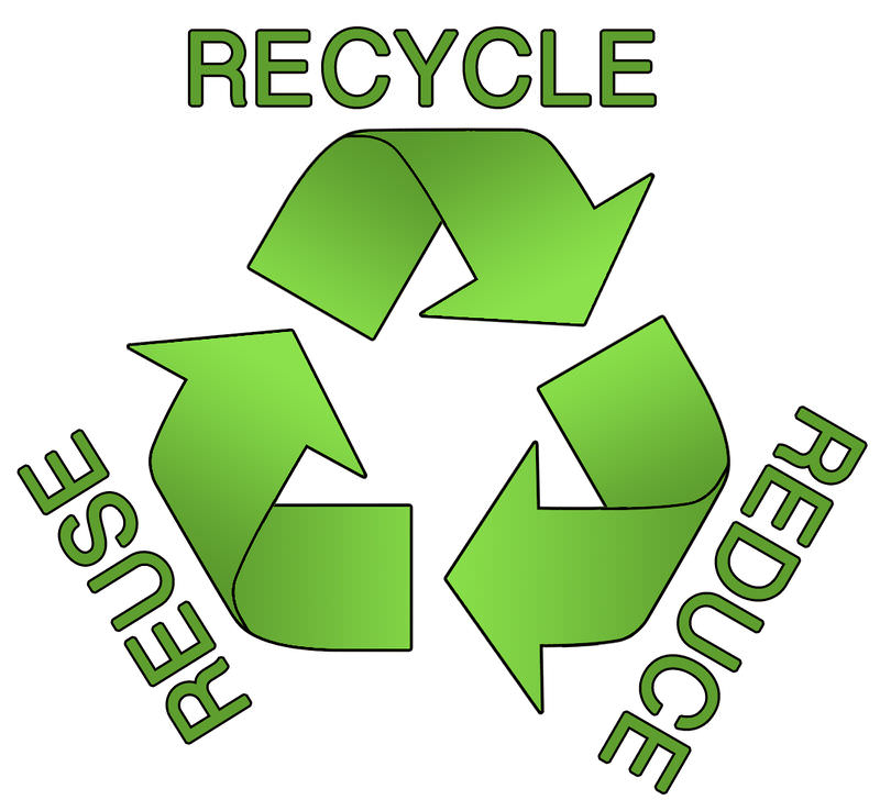 Image result for recycle reduce reuse