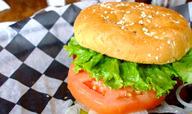 Burger Chemistry