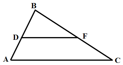 SLT 9 Use triangle similarity to show that two triangles are similar.