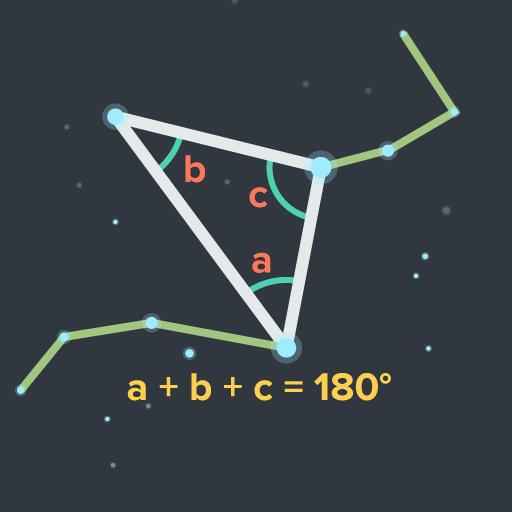 Triangle Sum Theorem ( Real World ) | Geometry | CK-12 Foundation