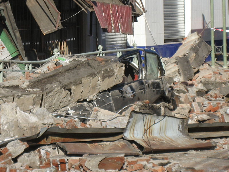 Scales that Represent Earthquake Magnitude