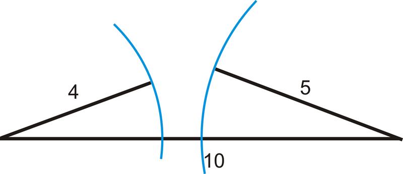 Triangle Inequality Theorem Read Geometry – Triangle Inequality Theorem Worksheet