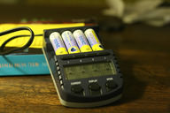 Rechargeable batteries are a source of renewable energies
