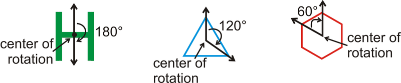 Rotation Symmetry ( Read ) | Geometry | CK-12 Foundation
