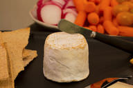 Cutting cheese, how Democritus' thought about the atom