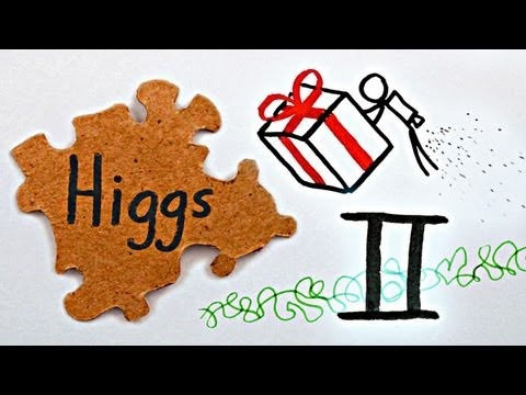 The Higgs Boson (Part 2)