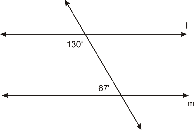 Do Same Side Interior Angles Equal Each Other