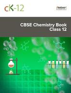 CK-12 CBSE Chemistry Class 12