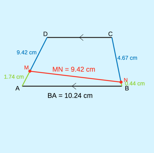 Trapezoid Midsegment