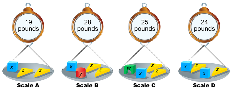 Hanging Scales Extra for Experts