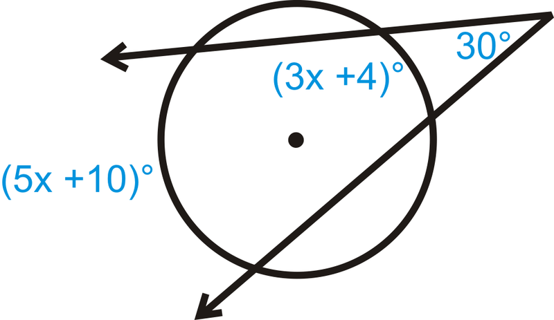 Circle Theorems GCSE Revision and Worksheets   Maths Made Easy together with Circle Theorems GCSE Revision and Worksheets   Maths Made Easy as well Angles round a point Worksheet by floppityboppit   Teaching further Angles Outside a Circle   Read     Geometry   CK 12 Foundation further  moreover  likewise Arc length and Area of Sector Worksheets additionally Circle Theoram    ppt video online download besides Angle in a Semicircle Theorem Worksheet   Elace as well Angles Of Polygon Worksheet Geometry Circles Worksheets together with Geometry Unit 10   Circle Arcs Central Inscribed Angles Worksheet likewise Geometry Circle Theorems  Arcs and Angles   Puzzle Worksheet   TpT in addition  further Inscribed Angles Worksheet Intercepted Arcs and Angles Of A Circle likewise Quiz  Angles and Arcs in Circles   Central and Inscribed Worksheet also . on angles of a circle worksheet