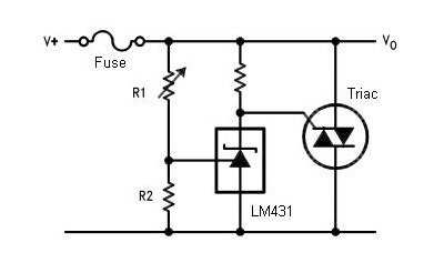 Circuit Diagrams - Example 2