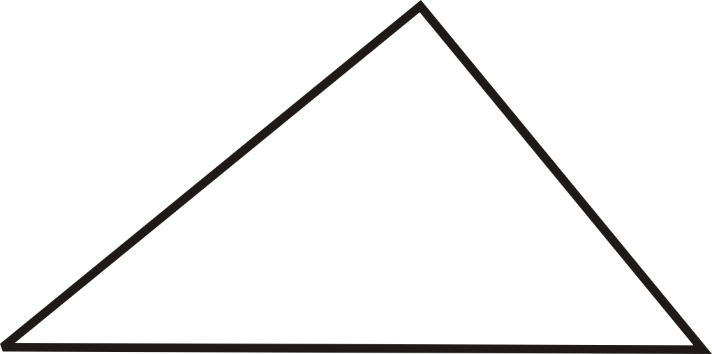 how to find perpendicular distance of a triangle