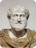 Statue of Aristotle