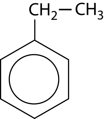 Nomenclature of aromatic compounds
