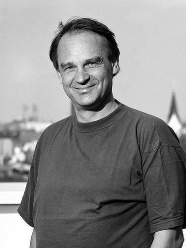 Gerd Binnig