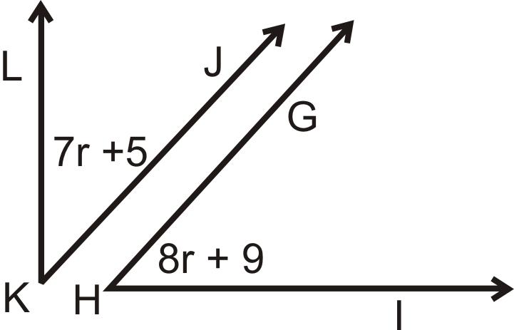 Complementary Angles – Complementary Angles Worksheet