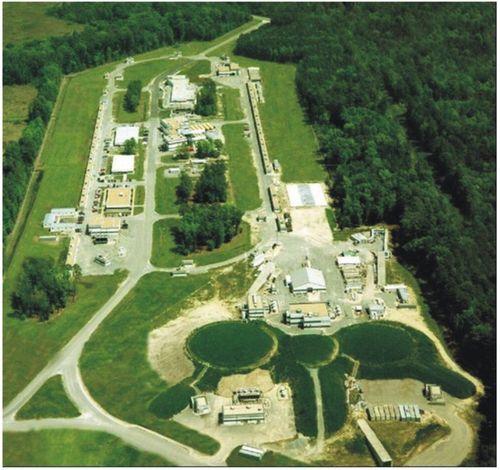 Jefferson National Accelerator Laboratory, Newport News, VA