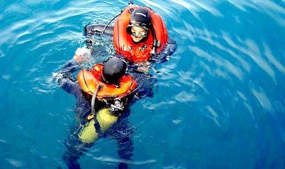 Buoyancy Quiz - PPB
