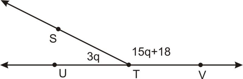 Angle Pair Relationships – Supplementary and Complementary Angles Worksheets