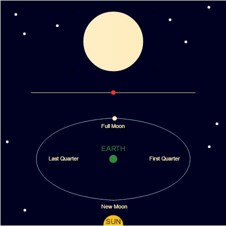 Lunar Phases: Lunar Phases