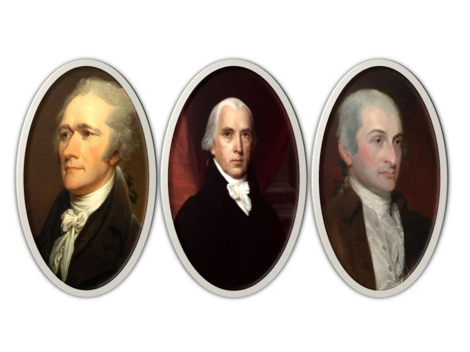 james madison federalist papers 10 pdf