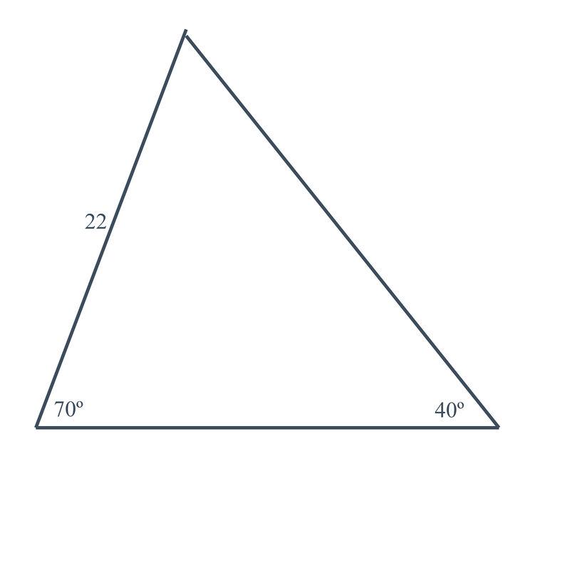 Angle-Angle-Side Triangles
