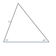 Angle-Angle-Side Triangles