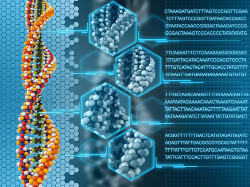 The Human Genome Project - Advanced