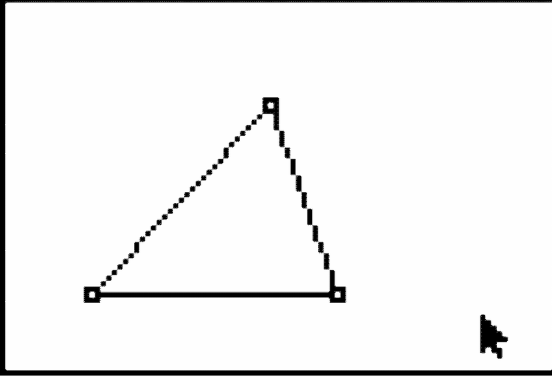 Interior and Exterior Angles of a Triangle