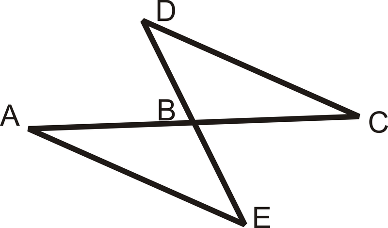 triangle congruence using sss and sas