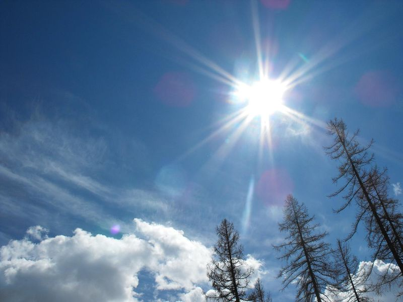 Solar Energy on Earth