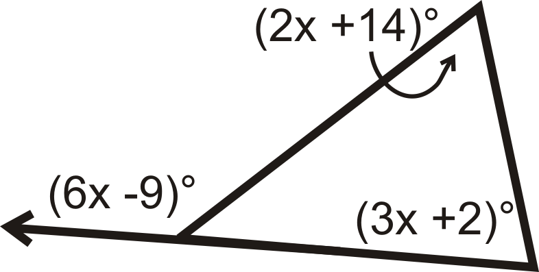 Triangle Sum Theorem Problems des photos, des photos de fond, fond d ...
