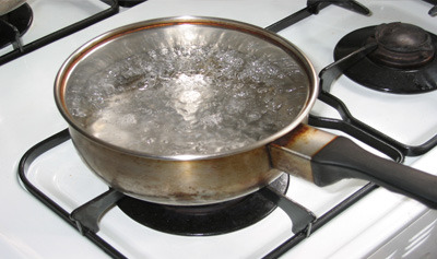 Boiling Practice