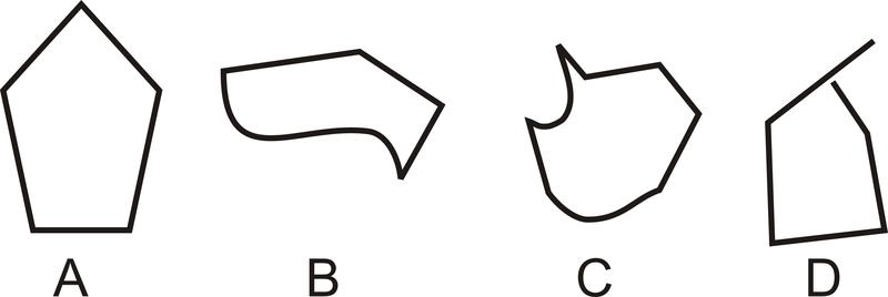 Polygon Classification – Identify Polygons Worksheet