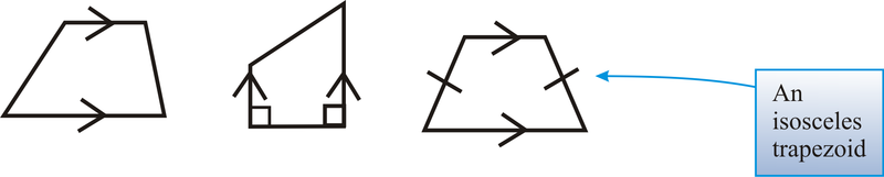 how to find the other base of a trapezoid