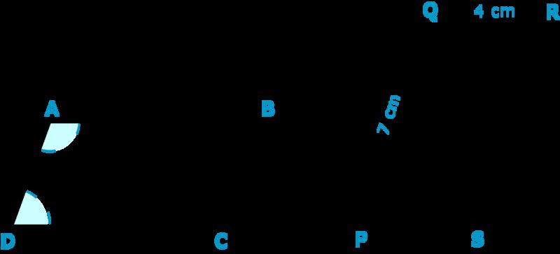 Corresponding Parts Of Congruent Figures Read Geometry Ck 12