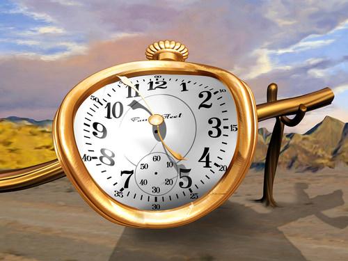 Molecular Clocks - Advanced
