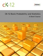 CK-12 Basic Probability and Statistics - A Short Course
