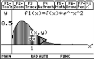Volume by Cross Sections