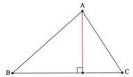 Alturas en Triángulos
