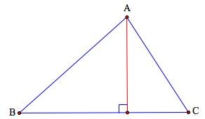 Alturas En Triángulos Ck 12 Foundation