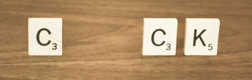 Words that End in <c> and <ck> ( Read ) | Spelling | CK-12 Foundation