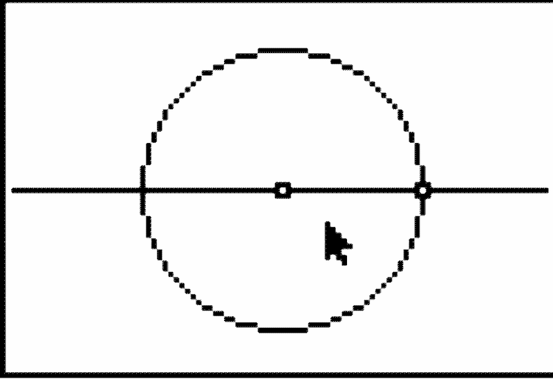 Diameter and Circumference of a Circle