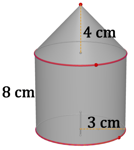 Cone In Real Life: CK-12 Foundation