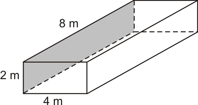 how to find the perimeter of a prism base