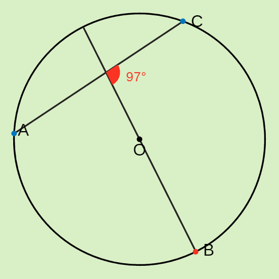 Arcs in Circles | CK-12 Foundation